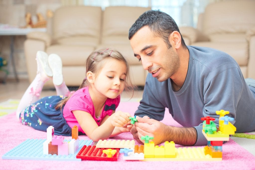 Dr. Ryan Conway on Parent-Child Interaction Therapy - NESCA