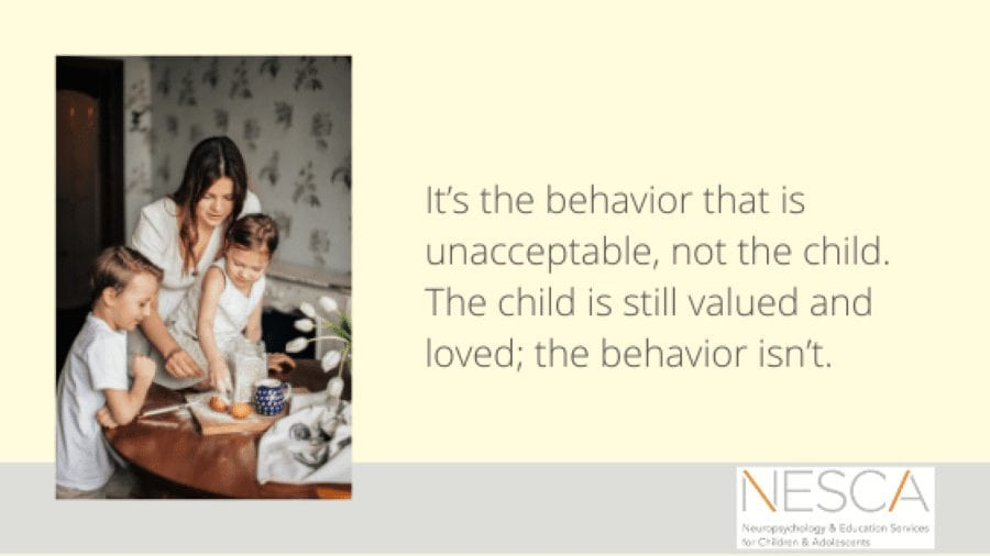Behavior Happens! But Does It Have To?